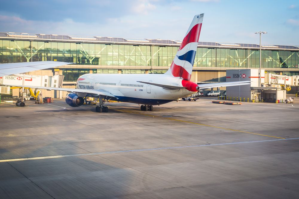 SAP Concur Enables Access to NDC Content for British Airways and Lufthansa