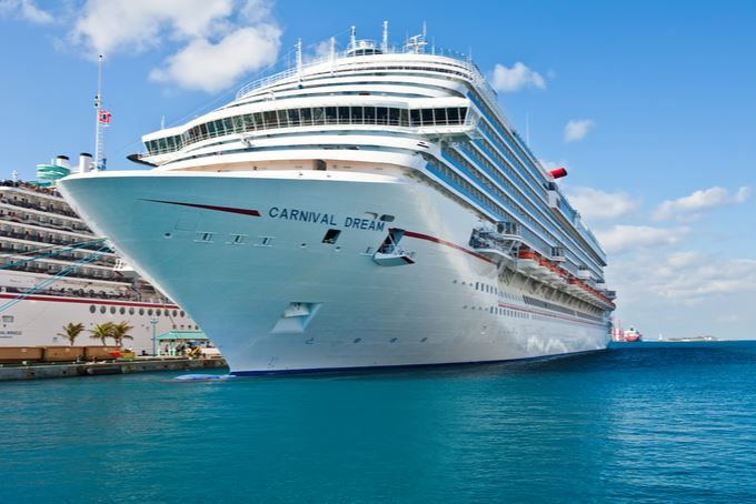 Carnival Cruise Line Expects to Resume North American Sailings on August 1