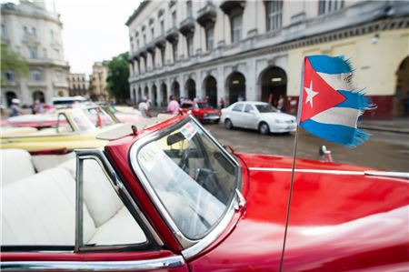 Fewer Americans Looking To Visit Cuba