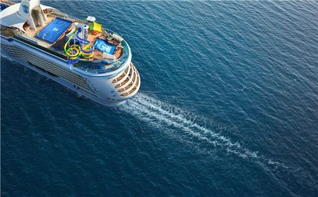 Royal Caribbean's Freedom of the Seas Set for $116 Million Upgrade