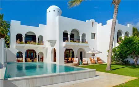 Anguilla's Cap Juluca Purchased By Belmond