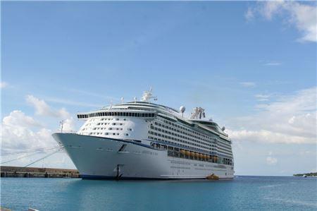 Royal Caribbean Cancels Sailing In Favor of Humanitarian Effort