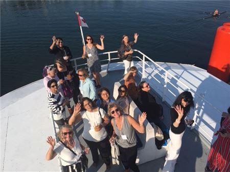 ACTA Hosts Travel Agent Appreciation Cruise
