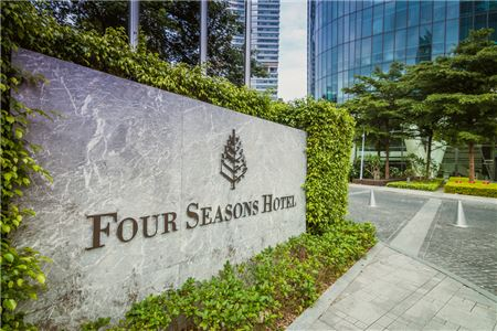 Four Seasons to Open Nine Resorts In 2019