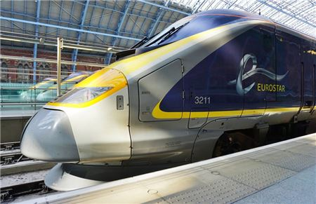 After Delays and Cancellations, Eurostar Tells Passengers 'Not to Travel'