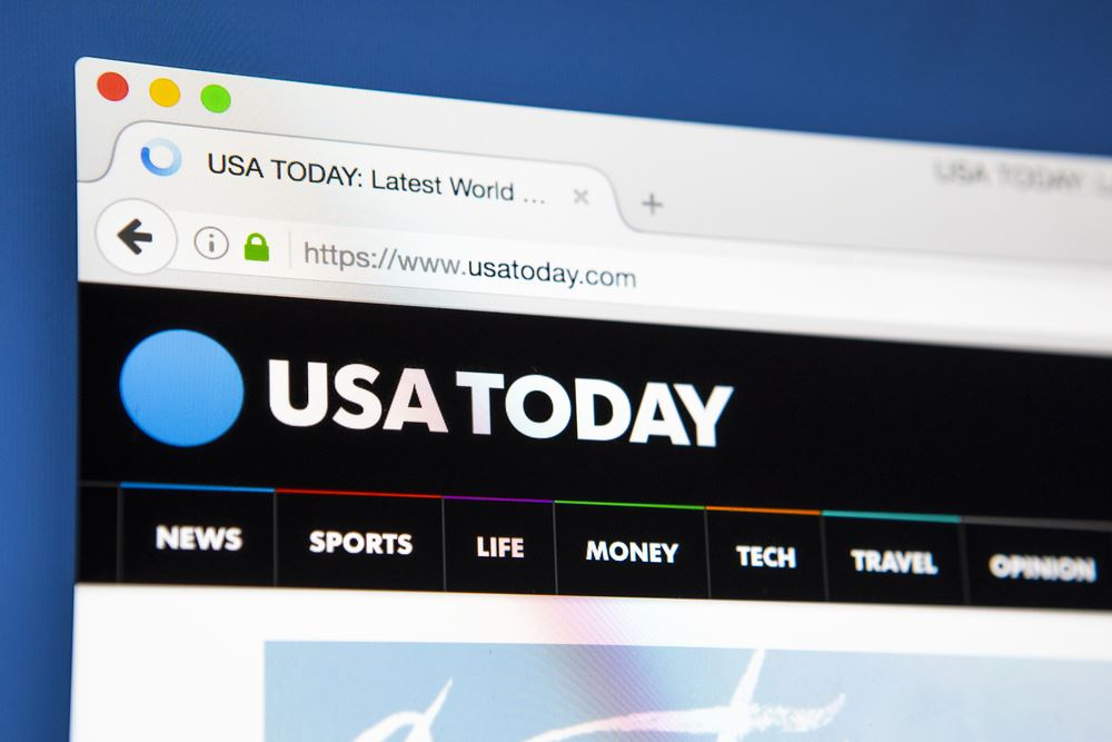 USA Today Champions Travel Agents as Advocates