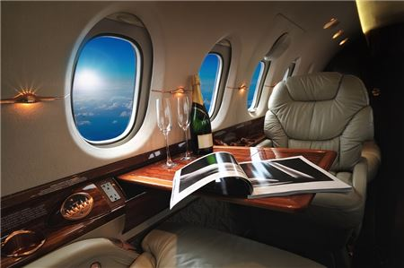 Banner Year for Travel Agents Selling Luxury