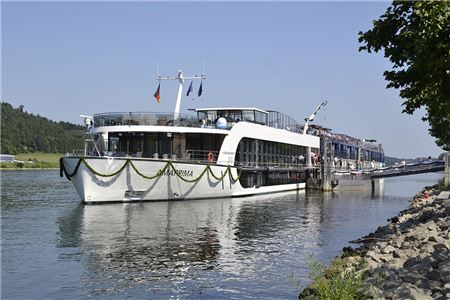 Become An AmaWaterways River Cruise Specialist