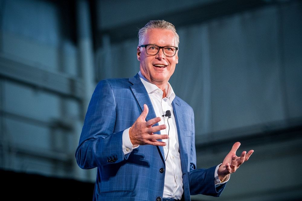 Delta Air Lines CEO Talks the Future of Free WiFi, AI and More at CES 2020
