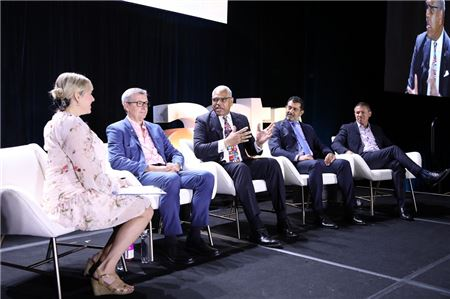 Cruise Line Executives Talk NCFs, First-Time Cruisers, & Overtourism