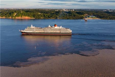 Cunard Showcases Queen Victoria Refit