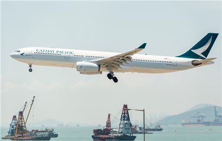 Cathay Pacific Asks Staff to Take Unpaid Leave as Coronavirus Impacts Flights