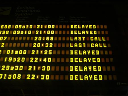 Airline Woes Mean Lower Yields For Travel Agents