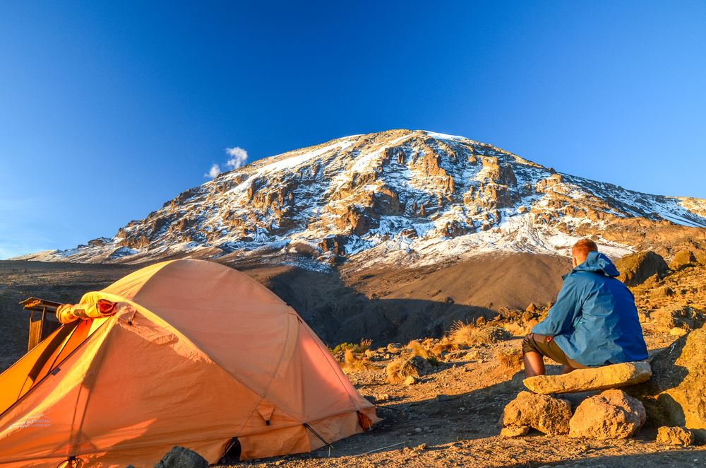 Travel Insurance May Not Cover High-Altitude Treks to Kilimanjaro, Everest