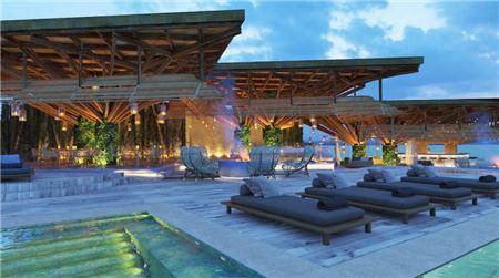 W Costa Rica Readies to Open Next Month