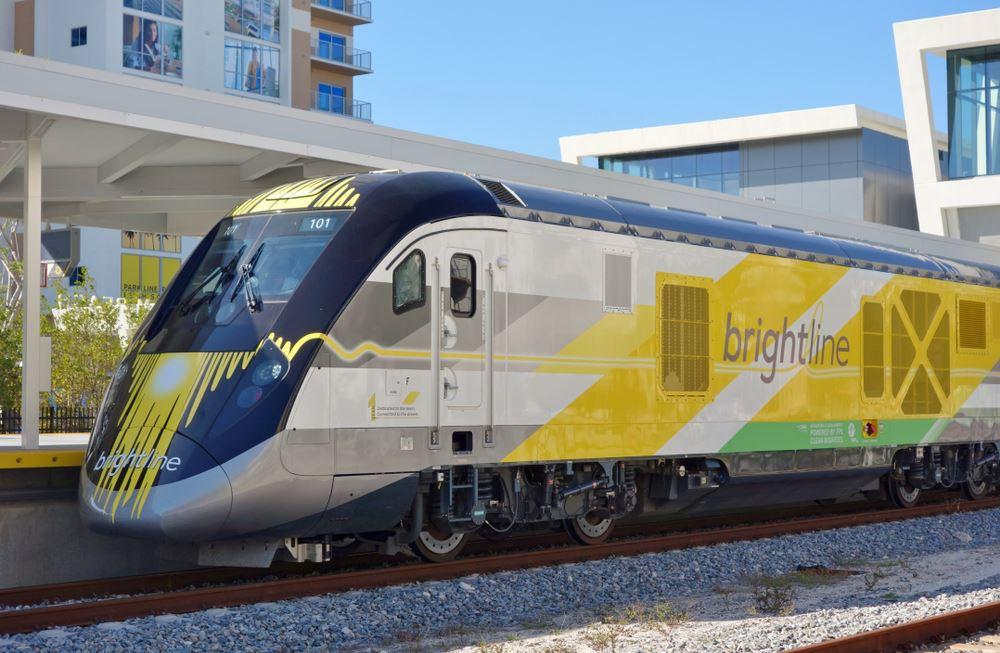 Brightline Announces New Program for Travel Advisors