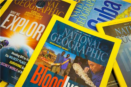 National Geographic Travel Unveils Annual Best of the World List