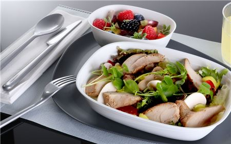 Delta Air Lines Bringing Free Cocktails, Bistro-style Dining
