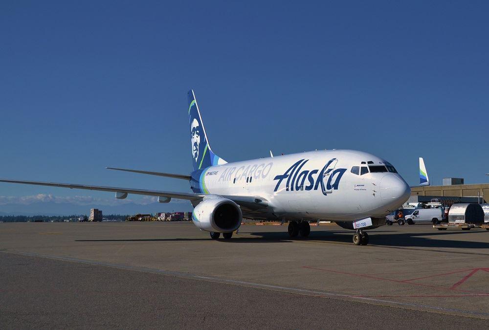 Alaska Airlines Expands West Coast Service