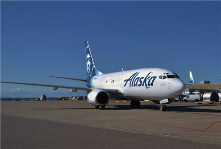 Alaska Airlines Expands West Coast Service