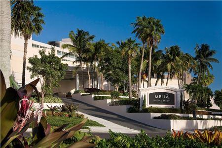 Meliá Nassau Beach, Never Closed During Nearby Baha Mar Development, Undergoes $19 Million Renovation