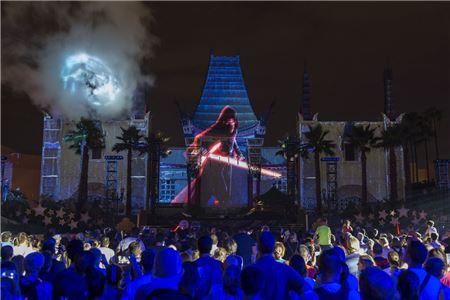 Walt Disney World Brings Back Star Wars Galactic Nights