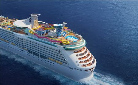 First Look: Royal Caribbean's Redesigned Navigator of the Seas