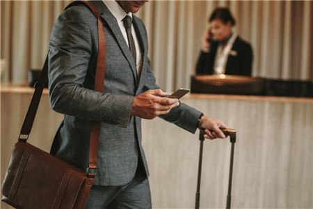 Hotel Fees Hit Record High, Generating $2.93 Billion in 2018
