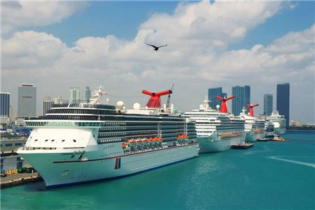 Carnival Cruise Line Offering More than 75 Ship Inspections for Travel Agents in 2018