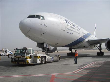 EL AL's New Dreamliner Introduces A Premium Economy Class EL AL Dreamliner Business Class