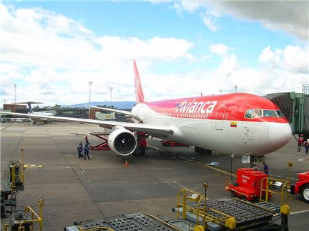 Avianca To Offer Direct Flight From New Jersey To El Salvador