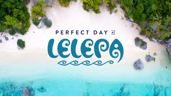 Royal Caribbean Announces Plans for 'Perfect Day' Private Island at Lelepa