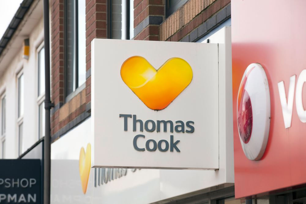 Fallout from Thomas Cook Collapse Ripples Through the Industry