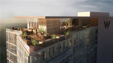 W Hotels to Make Nashville Debut