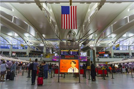 Despite Dip in 2017, Travel to the U.S. Remains Strong