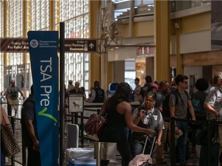 TSA Unveils Plans to Expand Facial Recognition Technology