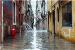 Some Venice Sites Reopen After City Suffers Third Flooding in a Week