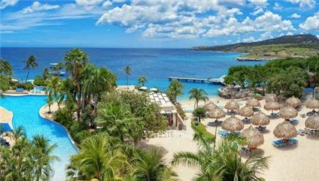 AMResorts to Bring Dreams Resort to Curaçao