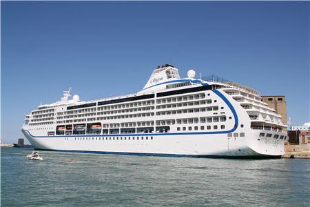 Regent Seven Seas Cruises University