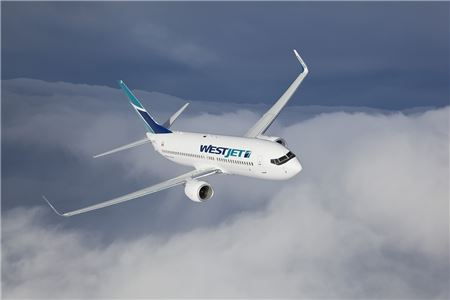 WestJet Adds Service to Maui, Las Vegas and More for Winter 2018-2019