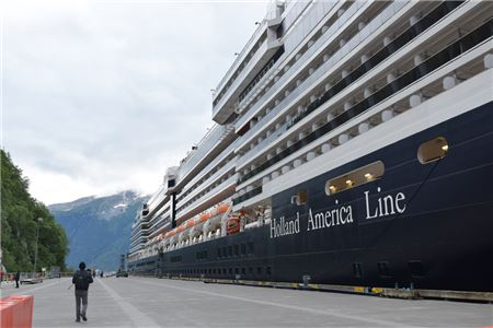 Holland America's Westerdam Gets Green Light to Dock in Cambodia