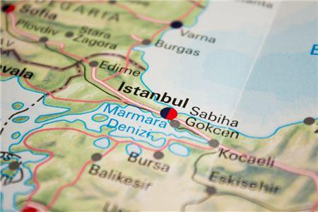 U.S. and Turkey Suspend Travel Visas