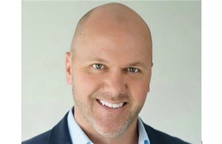 Celebrity Cruises Names Allan Brooks Director of Sales for Canada