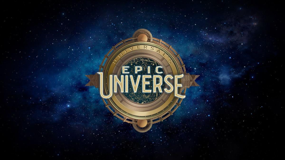 Universal Orlando Announces Plans for New Theme Park
