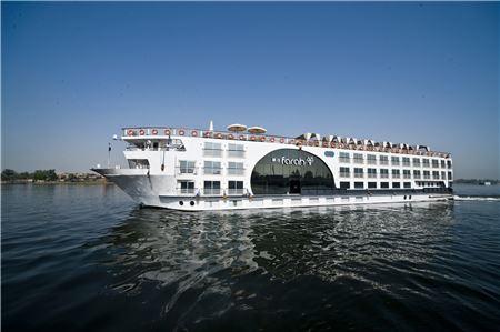 Avalon Waterways Returning to Egypt in 2020