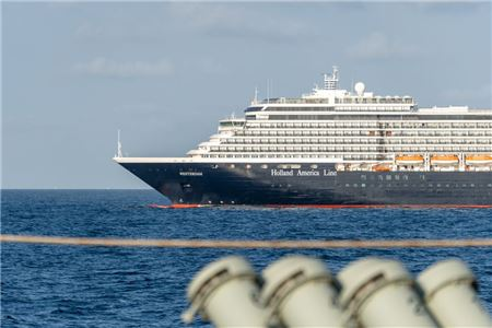 Holland America Line's New Cancellation Policy, Incentive for Cruising
