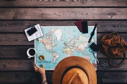 Forbes Says 'Now, More Than Ever, You Need To Find A Good Travel Agent'