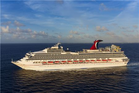 Carnival Cruise Line Debuts Redesigned GoCCL Navigator