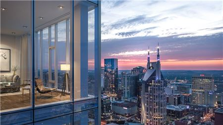 Four Seasons to Debut in Nashville