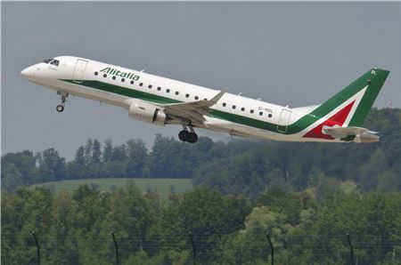 Will Alitalia Be The Next Legacy Airline Failure?